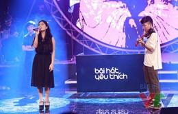 THTT: Liveshow Bài hát yêu thích tháng 10 (20h, VTV1)