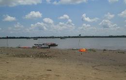 Thái Bình: Nam sinh viên đuối nước ở Khu du lịch Cồn Vành