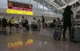 Indonesia hủy gần 700 chuyến bay tại sân bay Bali do núi lửa phun trào