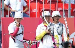 SEA Games 28: Bắn cung Việt Nam mang về HCV thứ 64 cho TTVN