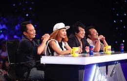Vietnam Idol 2015 - Gala 2: Nhiều thí sinh khiến giám khảo thất vọng