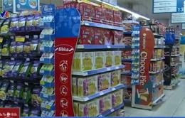 TP.HCM công bố thêm 38 điểm bán thực phẩm sạch