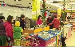 Đại gia ngành bán lẻ ồ ạt đổ bộ vào Việt Nam