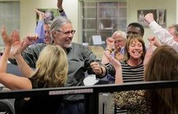 The New York Times thắng lớn tại giải báo chí Pulitzer 2015