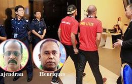 Trưởng đoàn U23 Timor Leste bị tạm giữ để điều tra nghi án bán độ