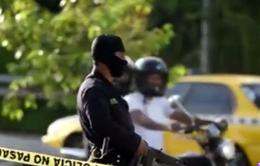 El Salvador: Băng đảng tội phạm sát hại 7 tài xế xe buýt