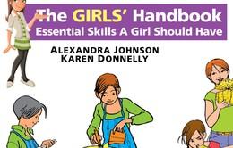 Ra mắt bộ sách Bạn trai tháo vát & Bạn gái khéo tay