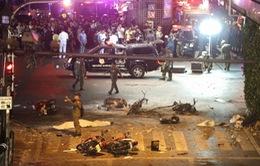 Nghi can đánh bom Thái Lan nhận tội tàng trữ chất nổ