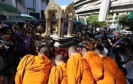 Thái Lan: Đền Erawan tại Bangkok mở cửa trở lại