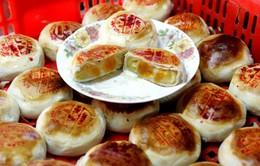 Bánh pía Sóc Trăng vươn ra thị trường nước ngoài
