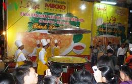 Cần thơ khai mạc Lễ hội bánh dân gian Nam Bộ