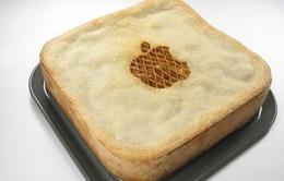 """Tạo hình cực """"độc"""" cho bánh handmade"""