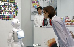 7 công việc robot sẽ thay thế con người trong năm 2015