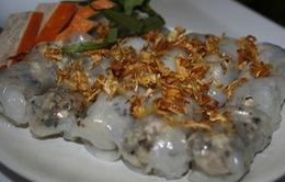 Buổi trưa lang thang ở Hà Thành nên thử món gì