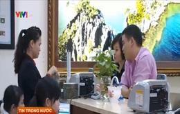 Hà Nội: 4 tháng đầu năm 2015, tăng trưởng tín dụng đạt 6,6%