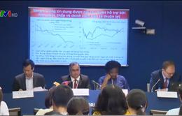 WB nâng mức dự báo tăng trưởng Việt Nam lên 6,5%