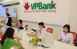VPBank được tăng vốn điều lệ lên 7.324,27 tỉ đồng