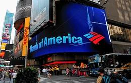 Mỹ: Các ngân hàng lớn vượt qua giai đoạn 1 kỳ sát hạch của FED