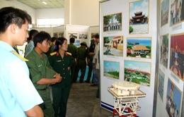 60 năm hành trình giữ biển của Hải quân nhân dân Việt Nam