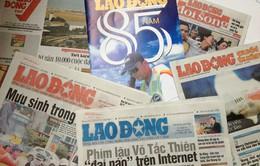 Góp phần đổi mới và phát triển báo chí khu vực Đồng bằng sông Cửu Long