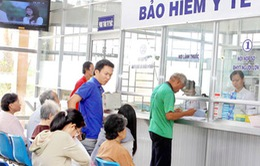 TP.HCM: Hỗ trợ thẻ bảo hiểm y tế cho 62.300 người cận nghèo