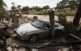 Mỹ ban bố tình trạng thảm họa tại Texas
