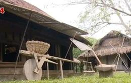 Bảo tàng nông cụ đầu tiên tại Hà Tĩnh