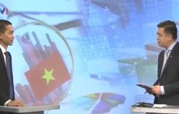 """Báo cáo Thường niên Kinh tế Việt Nam 2015: """"Tiềm năng hội nhập, thách thức hòa nhập"""""""