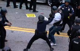 Lập lại trật tự tại thành phố Baltimore