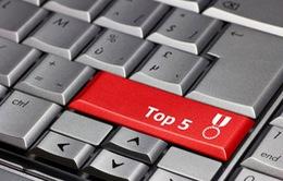 5 xu hướng bảo mật chủ đạo năm 2015