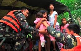 Philippines thiệt hại nặng nề vì bão Noul