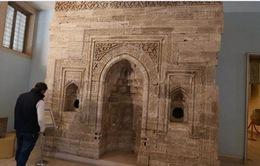 Iraq: Mở lại bảo tàng quốc gia sau 12 năm