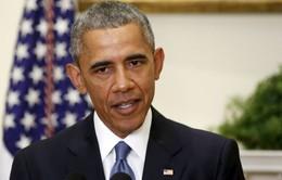 Mỹ thay đổi chính sách xử lý khủng hoảng con tin