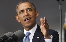 Tổng thống Mỹ cảnh báo Trung Quốc về hành động trên Biển Đông