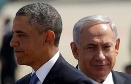 Tổng thống Mỹ bi quan về giải pháp hai nhà nước Israel - Palestine