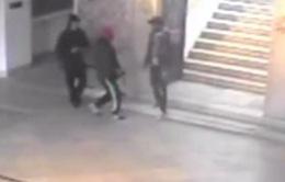 Nghi phạm thứ ba trong vụ xả súng ở Tunisia vẫn lẩn trốn