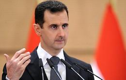 Tổng thống Syria bác bỏ nhận xét của Ngoại trưởng Mỹ