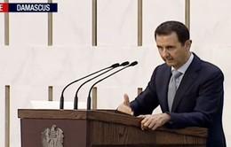 Tổng thống Syria thừa nhận quân đội thiếu nhân lực