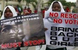 Nigeria: Tưởng niệm 500 ngày vụ bắt cóc nữ sinh trường Chibok
