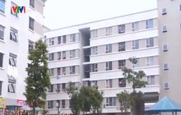 Tồn kho bất động sản giảm tới 40%
