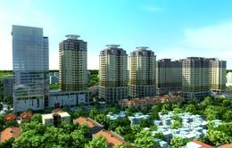Nhiều DN bất động sản đi lễ chùa cầu may đầu Xuân