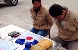 Quảng Trị: Triệt phá đường dây vận chuyển 10.000 viên ma túy