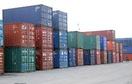 """Tồn đọng khoảng 5.450 container """"rác thải"""" tại các cảng biển"""