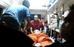 Xác định danh tính 3 thuyền viên Việt Nam thiệt mạng tại Malaysia