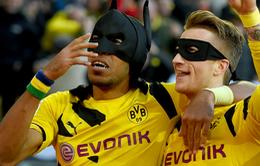 """Dortmund trước nguy cơ """"tan đàn xẻ nghé"""" sau khi Klopp ra đi"""