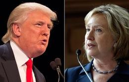 Bầu cử Tổng thống Mỹ và cuộc đua dốc hầu bao của giới siêu giàu