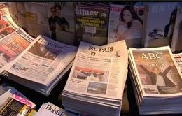 Châu Âu lo ngại hiệu ứng domino sau bầu cử tại Hy Lạp