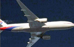Thử nghiệm hệ thống theo dõi máy bay mới