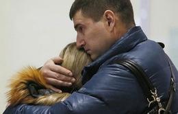 Máy bay Nga rơi ở Ai Cập: Chưa có căn cứ nào để kết luận nguyên nhân