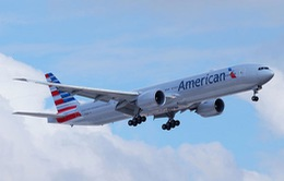 Mỹ: Cấm vận chuyển động vật hoang dã trên máy bay